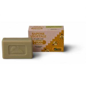 Argital Növényi szappan propolisszal és mézzel 100gr