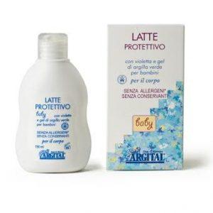 Argital testápoló tej gyermekek számára 150ml