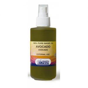 Argital avokádó olaj 125ml